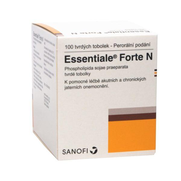 Essentiale Forte