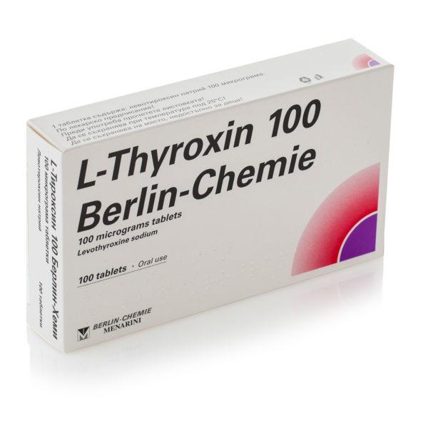 Levothyroxine Sodium T4