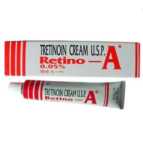 Airol creme (Retino-A, Tretinoin)