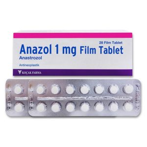 Anazol [Arimidex]