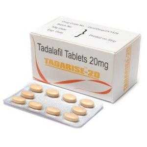 Tadarise-20