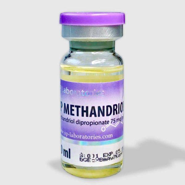 SP METHANDRIOL (Methandriol Dipropronate)