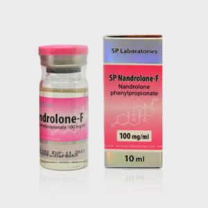 SP NANDROLONE-F