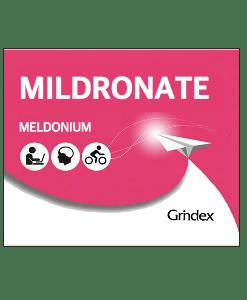 MILDRONATE [MELDONIUM]