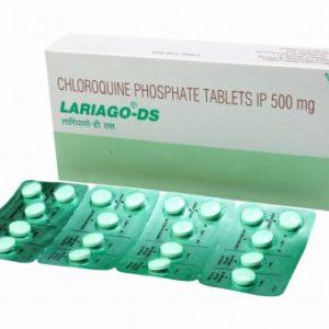 Lariago DS (Chloroquine)